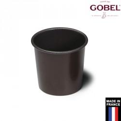 Moule à baba et dariole anti adhésif 6 cm Gobel France
