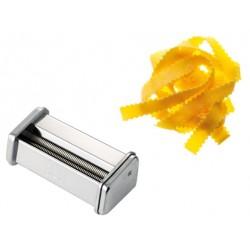 Accessoire Reginette tagliatelles dentelées 2mm Marcato