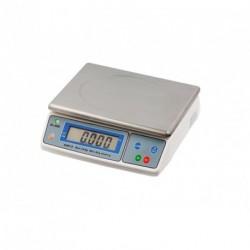 Balance électronique professionnelle 12 kg Tellier