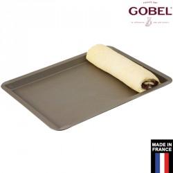 Plaque pâtissière professionnelle anti adhésive Gobel France