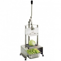 Coupe salade inox Tellier