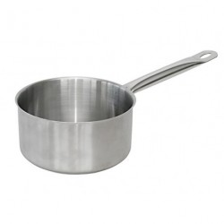 Casserole inox induction Primary 18cm De Buyer