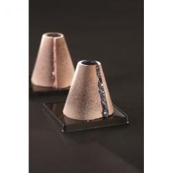 Plaque silicone 24 cônes Pavoflex