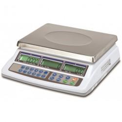 Balance poids et prix 15-30kg
