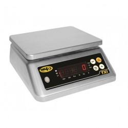Balance électrique étanche 30kg précision 2g