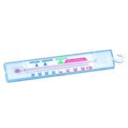 Thermomètre frigo plastique