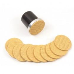 10 feutres pour tampon Krampouz