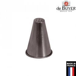 Douille nid inox 39mm De Buyer France