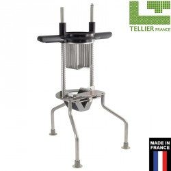 Multi-coupes 3 en 1 professionnel tellier france