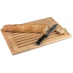 Planche à pain en bois 47.5x32cm