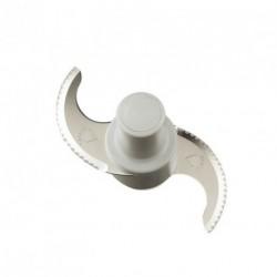 Couteau denté pour Combiné Coupe-légumes Cutter R301