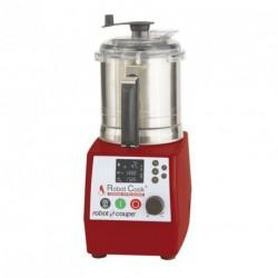 Cutter Blender chauffant Robot Cook