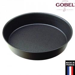 Moule à manqué anti adhésif Gobel France