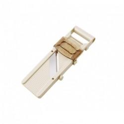 Mandoline japonaise largeur 60mm Tellier